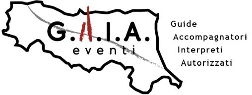 Gaia Eventi Associazione Culturale Retina Logo